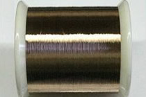 High-Strength Copper-Alloy Wire